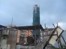 Storage silos and irrigation pipes - Lote  (Subasta 3802)