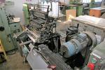 Immagine 99 - Piegatrice Stahl e stampante bicolore Miller - Lotto 1 (Asta 3804)