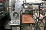 Immagine 129 - Piegatrice Stahl e stampante bicolore Miller - Lotto 1 (Asta 3804)