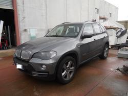 BMW X5 car - Lot 1 (Auction 3805)