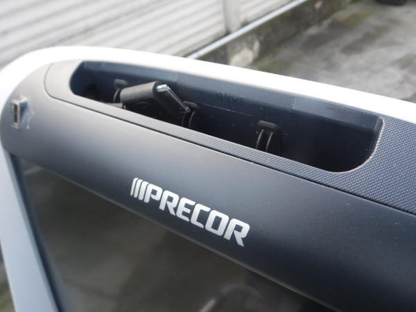 Immagine n. 10 - 2#3807 Cyclette Precor Rbk