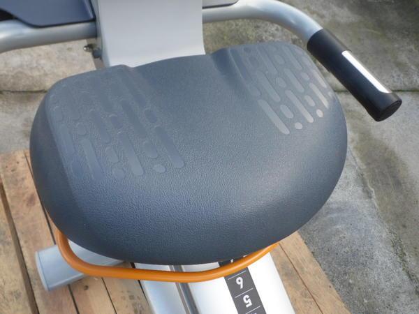 Immagine n. 12 - 2#3807 Cyclette Precor Rbk