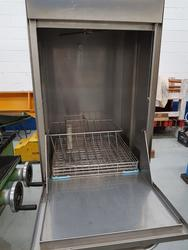 Luxia electronic warewashing machine - Lot 1 (Auction 3813)