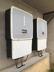 Powerone Aurora inverter - Lot 3 (Auction 3816)
