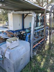 Compressor for cold rooms - Lot 11 (Auction 3818)