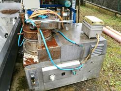 Velati bagging machine - Lot 8 (Auction 3818)