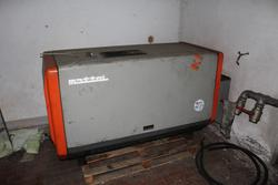 Compressors and dryer Ricos Srl - Lot 14 (Auction 3821)