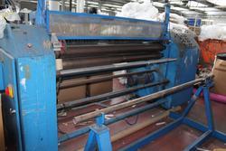 Edge production machine Meccanica Euro Italia Spa - Lot 6 (Auction 3821)