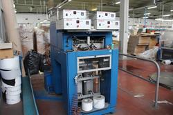 Machine for production of false ceilings - Lot 7 (Auction 3821)