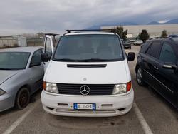 Furgone Mercedes Benz - Lotto 3 (Asta 3823)