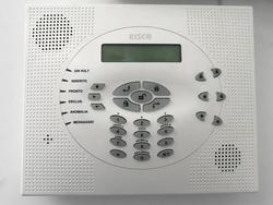 Impianto di videosorveglianza e allarme - Lotto 8 (Asta 3825)