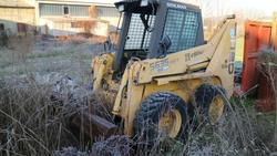 Bobcat Gehl 5635 dxt - Lot 3 (Auction 3827)