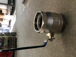 Ball valve - Lot 5 (Auction 3828)