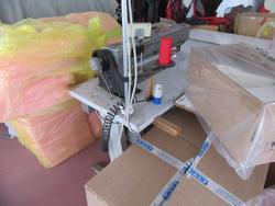 Eureka sweeper and APM sander - Lot 2 (Auction 3833)
