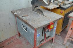 Europea circular saw and construction equipment - Lot 28 (Auction 3834)