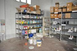 Construction equipment - Lot 31 (Auction 3834)