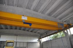 Porcelli   C overhead travelling crane - Lot 33 (Auction 3834)