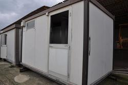 New House prefabricated - Lot 35 (Auction 3834)