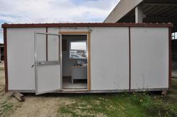 Ames Prefabbricati Prefabricated - Lot 39 (Auction 3834)