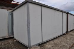 Ames Prefabbricati Prefabricated - Lot 40 (Auction 3834)