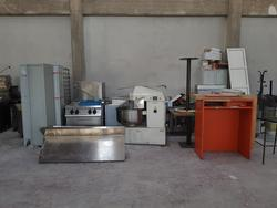 Industrial kitchens for catering - Lote  (Subasta 3836)