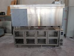 Kitchens and catering equipment - Lot 1 (Auction 3836)