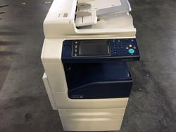 Xerox Workcentre 7225 - Lotto 6 (Asta 3837)