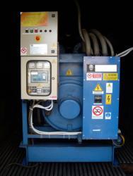 Generator with Perkins engine and Stanford alternator - Lote 7 (Subasta 3841)