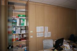 Office partitions - Lot 191 (Auction 3842)