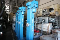 Omcn lifts - Lote 251 (Subasta 3842)