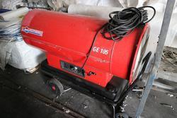 Furlani generator set and Ceccato compressor - Lot 253 (Auction 3842)
