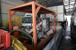 Trasportable pump - Lot 257 (Auction 3842)