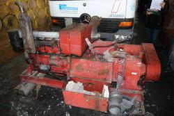 Volumetric pump - Lot 258 (Auction 3842)