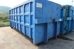 Container scarrabili - Lotto 276 (Asta 3842)