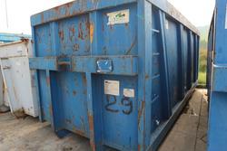 Container scarrabili - Lotto 279 (Asta 3842)
