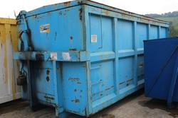 Waste container - Lot 282 (Auction 3842)