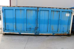 Waste container - Lot 283 (Auction 3842)