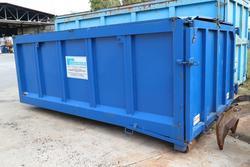 Container scarrabili - Lotto 287 (Asta 3842)