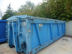 Waste container - Lot 310 (Auction 3842)