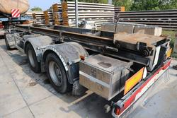 Bartoletti trailer - Lot 313 (Auction 3842)