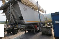 Menci  C  Semitrailer - Lot 315 (Auction 3842)