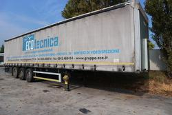 Bartoletti semitrailer - Lot 316 (Auction 3842)