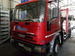 Iveco truck - Lot 324 (Auction 3842)