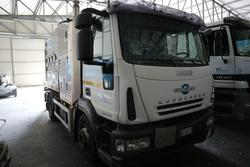 Iveco truck - Lot 325 (Auction 3842)