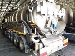 Menci  C  Semitrailer - Lot 328 (Auction 3842)