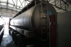 Bartoletti semitrailer - Lot 330 (Auction 3842)