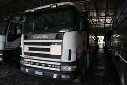 Scania truck - Lot 332 (Auction 3842)