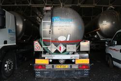 Menci  C  Semitrailer - Lot 336 (Auction 3842)