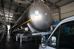 Menci  C  Semitrailer - Lot 343 (Auction 3842)