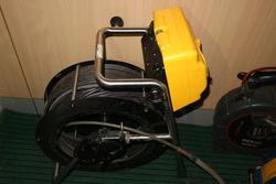 MX Reel probe - Lote 70 (Subasta 3842)